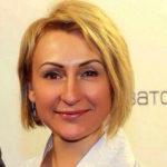 Наталья Байдук