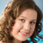 Маргарита Быкова