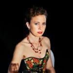 Наталия Жарова