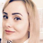 Светлана Колодина