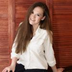 Анастасия Краснокутская