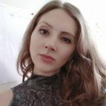 Анна Волчанская