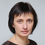 Наталия Костылева