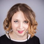Анна Кондрашова
