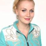 Анастасия Азарова
